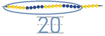 Go-Math-Grade-K-Chapter-8-Answer-Key-Represent,-Count,-and-Write-20-and-Beyond-Represent-Count-and-Write-20-and-Beyond-Review-Test-Question-2