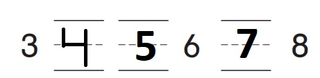 Go-Math-Grade-K-Chapter-8-Answer-Key-Represent,-Count,-and-Write-20-and-Beyond-Represent,-Count,-and-Write-20-and-Beyond-Show-What-You-Know-Question-4