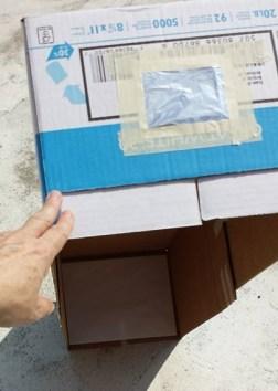 boxprojector