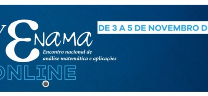 UFCG e UEPB realizam XIV Encontro Nacional de Análise Matemática e Aplicações. Inscrições estão abertas