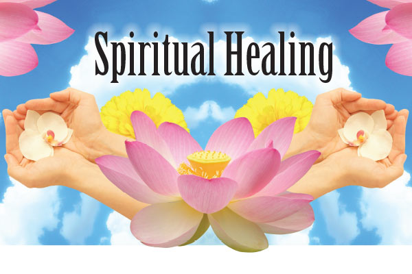 Spiritual Healing - Capital Complementary Therapy Centre