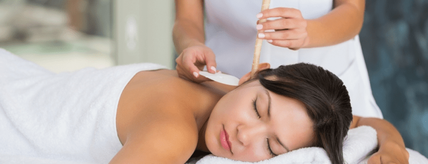Ear Candling Capital Complementary Therapy Centre