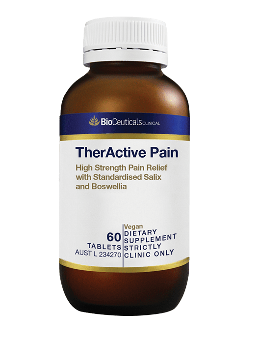 TherActive Pain Capital Complementary Therapies Centre