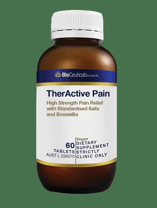 TherActive Pain—高效的天然镇痛消炎