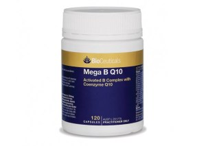 Mega b q10 Capital Complementary Therapies Centre