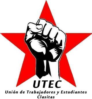 Logo UTEC, chico