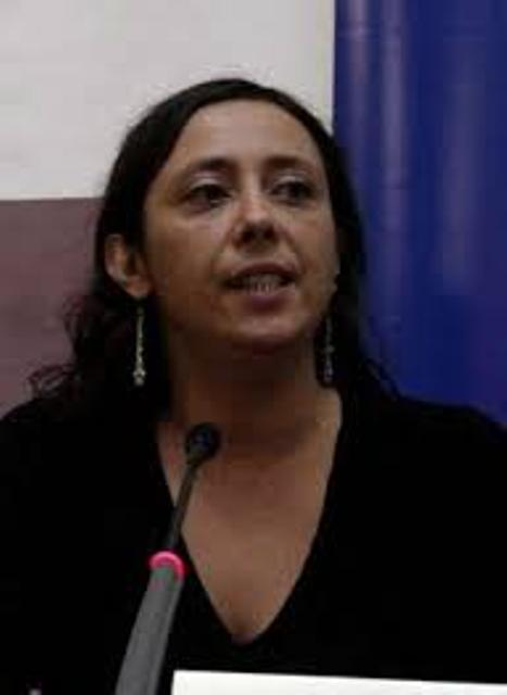 Camila Maturana