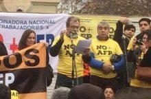 Mesina No+AFP
