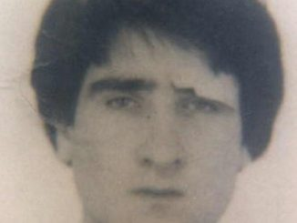 """Patricio Manzano González tenía 21 años, estudiaba ingeniería y es considerado """"el primer mártir de la FECh"""". (Foto: Memoria Viva)"""