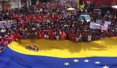 Marcha-Historica-Venezuela
