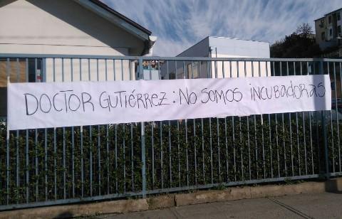 Valparaiso Julio