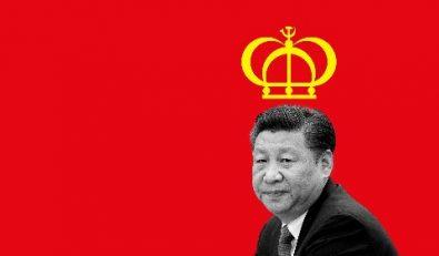 Xi Jinping, El Emperador