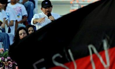 D. Ortega FSLN