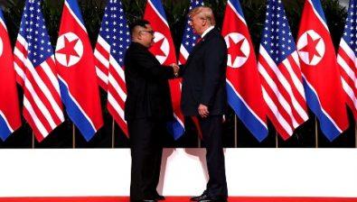 Kim-Trump 12-06-2018
