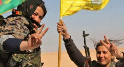 FDS milicianas