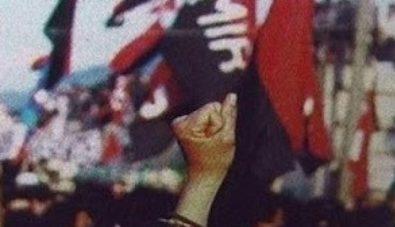 3e6cb28764b Chile rojo y negro  El MIR y el 11 de septiembre de 1973. – Correo ...
