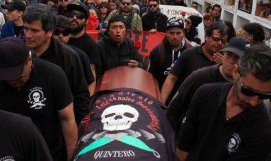 Funeral Alejandro Castro 06-10-18