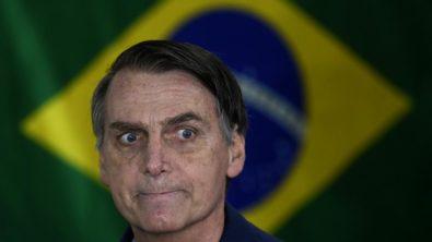 Jair Bolsonaro 2018