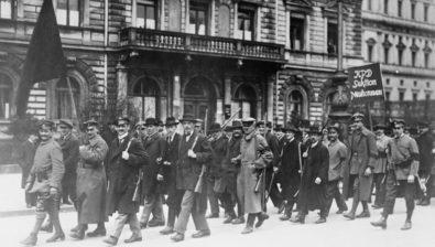 Munich 22-04-1919