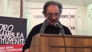 Sergio Grez T