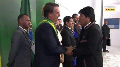 Bolsonaro Evo