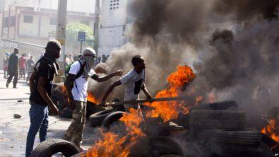 Haiti: el fracaso del intervencionismo estadunidense y de la MINUSTAH. –  Correo de los Trabajadores