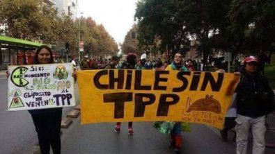 No al TPP 11