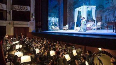 Opera Municipal