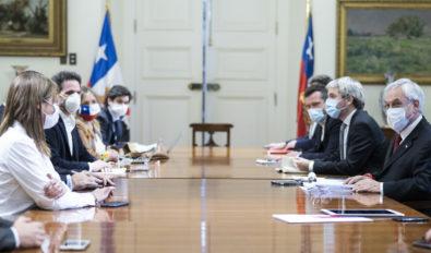 Piñera-Chile-Vamos