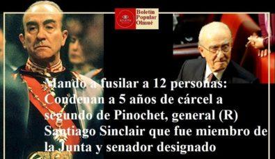 Santiago Sinclair