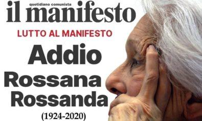 Addio-Rassana-Rosanda