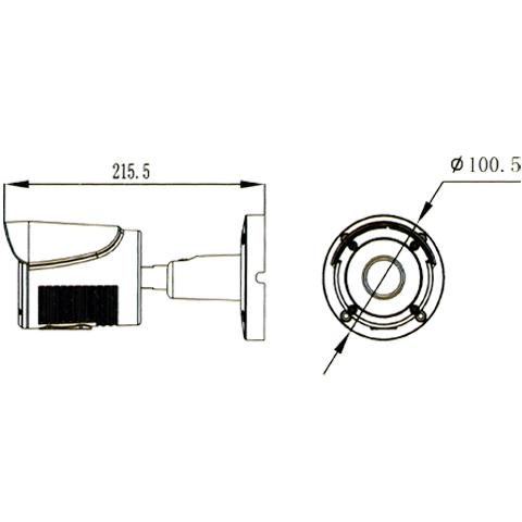 AS-HDQ-2.0/40BV Case H
