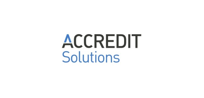 Accredit Solutions Wins Innovation in Safety and Security
