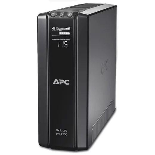 APC Power-Saving Back-UPS Pro 1200VA 230V BR1200GI