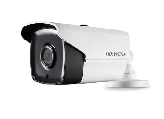 Hikvision Turbo HD Camera DS-2CC12D9T-IT5E