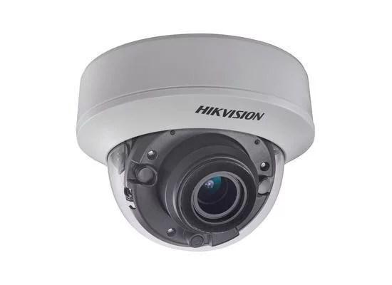Hikvision Turbo HD Camera DS-2CC52D9T-AITZE