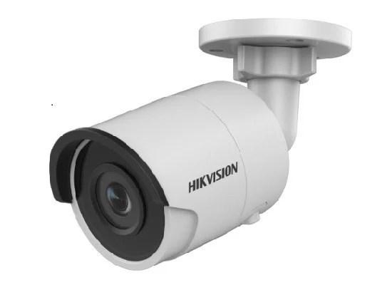 Hikvision IP Camera DS-2CD2143G0-I