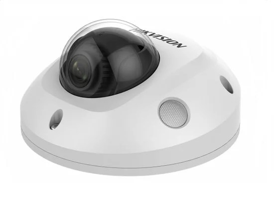 Hikvision IP Camera DS-2CD2523G0-I(W)(S)