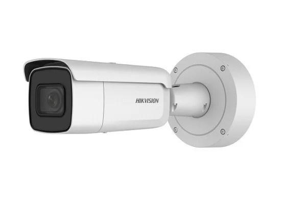 Hikvision IP Camera DS-2CD2643G0-IZS
