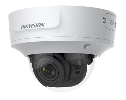 Hikvision IP Camera DS-2CD2723G1-IZ(S)
