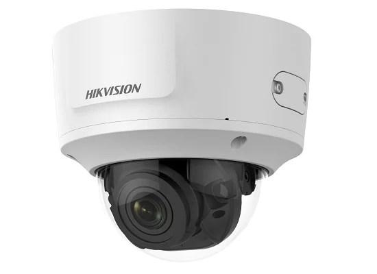 Hikvision IP Camera DS-2CD2765G0-IZS