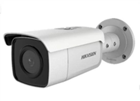 Hikvision IP Camera DS-2CD2T85G1-I5/I8