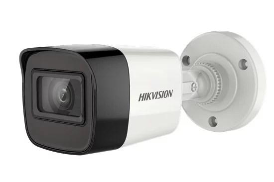 Hikvision Turbo HD Camera DS-2CE16U7T-ITF