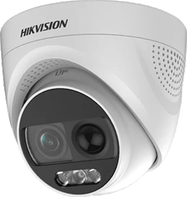 Hikvision Turbo HD Camera DS-2CE72D0T-PIRXF