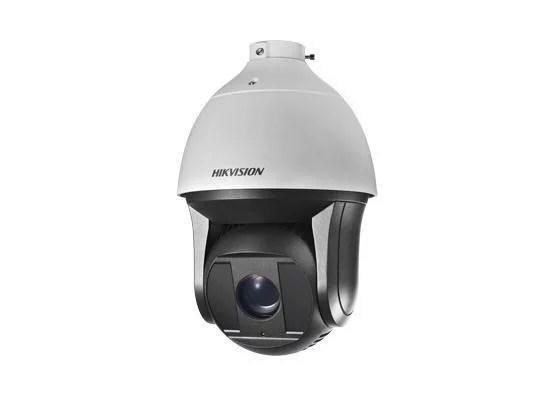Hikvision PTZ IP Camera DS-2DF8825IX-AEL(W)