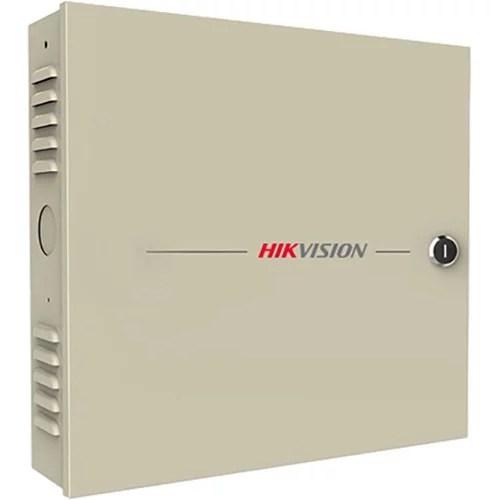 Hikvision Door Access Controller K2601:K2602:K2604