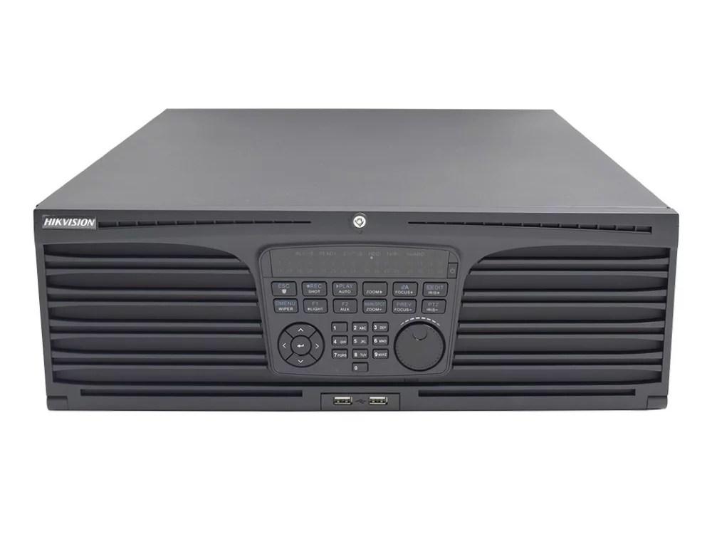 Hikvision NVR DS-9616NI-I16