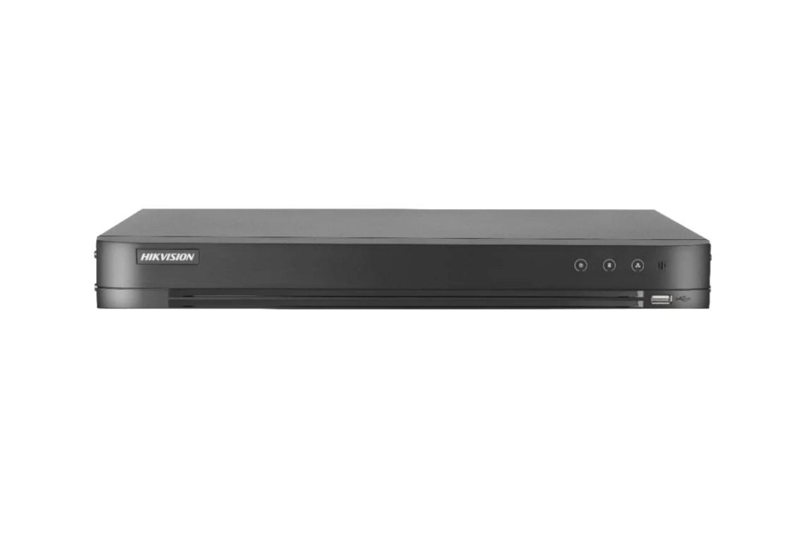 Hikvision Turbo HD DVR DS-7216HGHI-K2