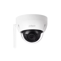 Dahua Wireless IP Camera