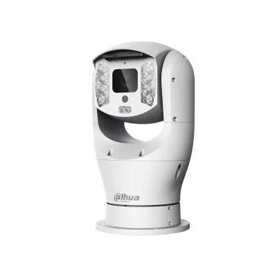 Dahua PTZ IP Camera PTZ19245U-IRB-N(-B)